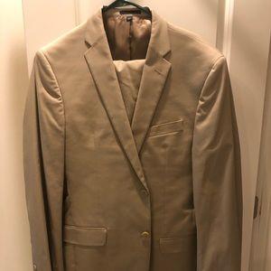 Jos. A Bank 1905 suit